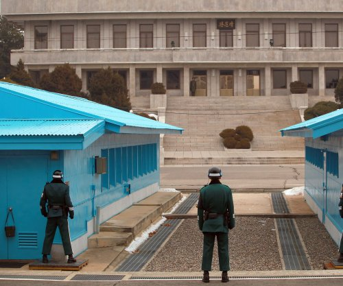 South Korea troops instructed to 'pull trigger' upon North's provocation