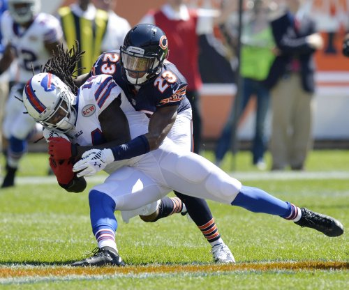 Buffalo Bills' expect LeSean McCoy, Sammy Watkins to face Indianapolis Colts