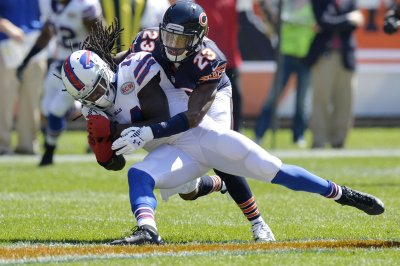 Buffalo Bills' expect LeSean McCoy, Sammy Watkins to face Indianapolis Colts