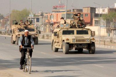 Taliban attack at Kabul airport kills one, injures 31 civilians