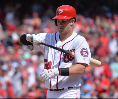 Washington Nationals put up 10 in win vs. St. Louis Cardinals