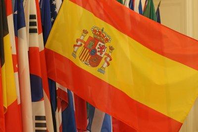 Unofficial North Korea spokesman arrested in Spain for gun possession