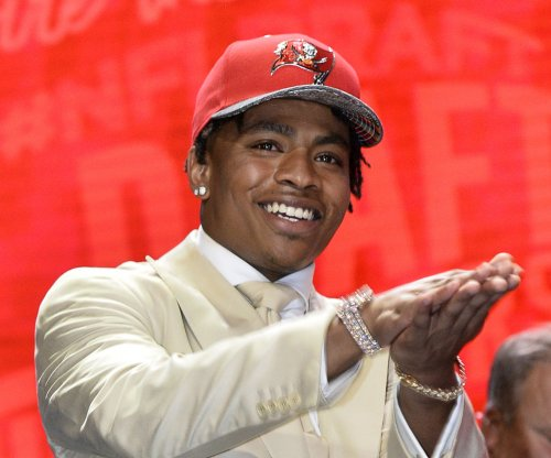 Tampa Bay Buccaneers rookie Vernon Hargreaves gaining confidence