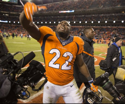 Fantasy Football: Denver Broncos' C.J. Anderson out for season