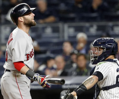 Boston Red Sox, New York Yankees consider series in London