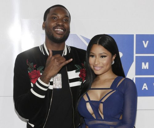 Nicki Minaj confirms split from Meek Mill: 'I am single'