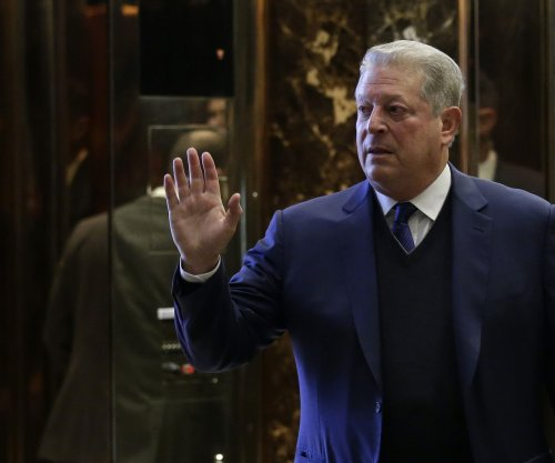 Al Gore revives suddenly canceled CDC climate change summit