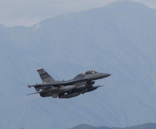 Lockheed Martin still moving F-16 production to South Carolina