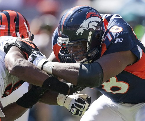 Four-time Pro Bowler, longtime Denver Broncos OT Ryan Clady announces retirement