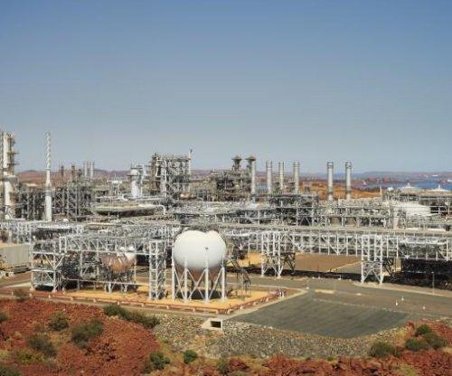 Australia's Woodside Petroleum sees big profit jump