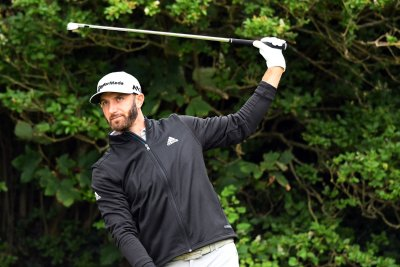 PGA Northern Trust: Dustin Johnson shares top spot