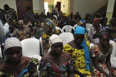 Boko Haram frees most remaining kidnapped schoolgirls in Nigeria