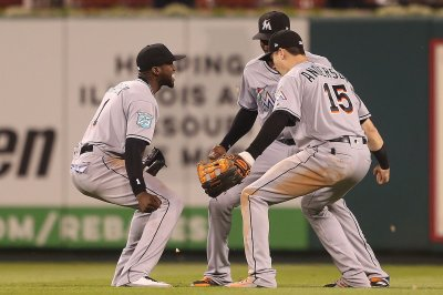 Last-place Marlins looking to beat Padres again