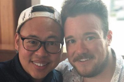 'Superstore' star Nico Santos dating 'Survivor' alum Zeke Smith