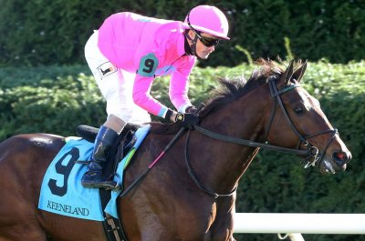 UPI Horse Racing Preview: British Champions highlights weekend