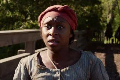 'Harriet': Cynthia Erivo plays Harriet Tubman in first trailer