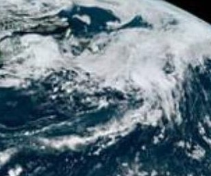 Tropical Storm Edouard is earliest 5th named storm