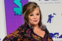 'Teen Mom OG' star Catelynn Lowell pregnant after miscarriage