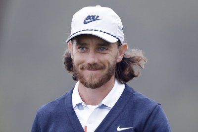 Tommy Fleetwood sinks hole-in-one on No. 16 for 32nd ace in Masters history