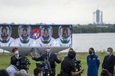 NASA postpones SpaceX Crew-2 astronaut launch to Friday