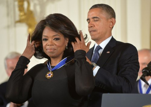 President Obama awards 16 Americans the Presidential Medal of Freedom