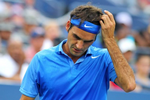 Federer to face top-seed del Porto in Basel finals