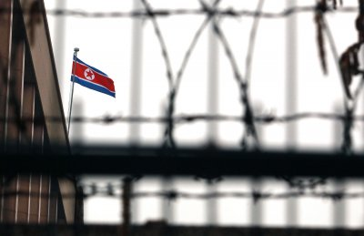 North Korea confirms Pyongyang apartment building collapse, hundreds feared dead