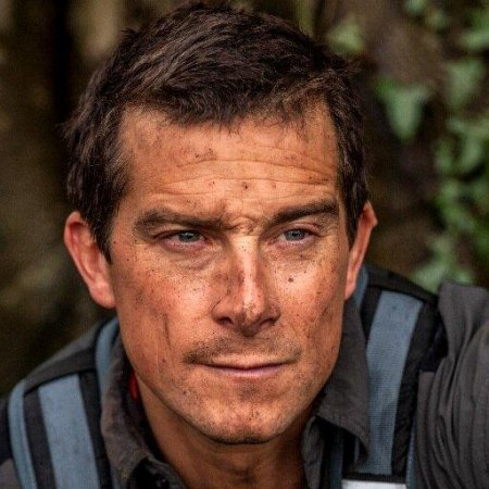 Bear Grylls recalls his naked proposal to wife Shara Knight