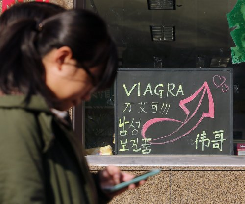 China: Distillers added Viagra to popular alcoholic beverage