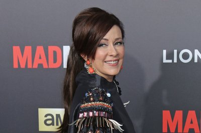 Patricia Heaton to host new Food Network show