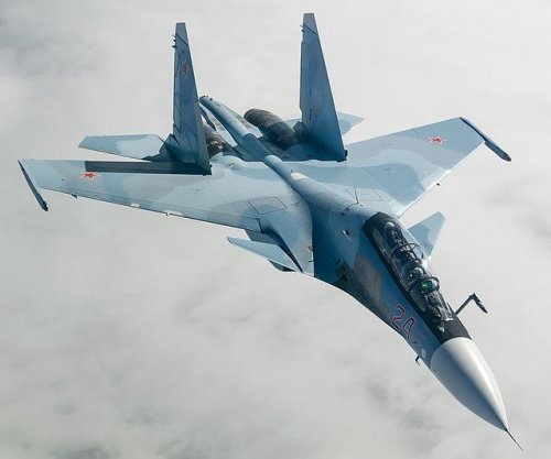 Belarus to buy new Russian Su-30SM fighter jets after 2020