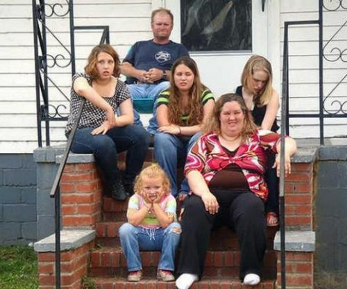 'Honey Boo Boo' stars to appear on 'Marriage Boot Camp'