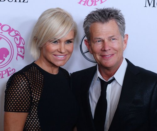 David Foster proclaims love, respect for Yolanda Foster after split