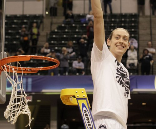 Connecticut produces top three picks in WNBA draft