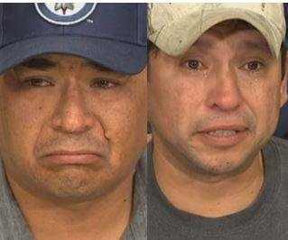 Canadian men learned they were switched at birth 41 years ago