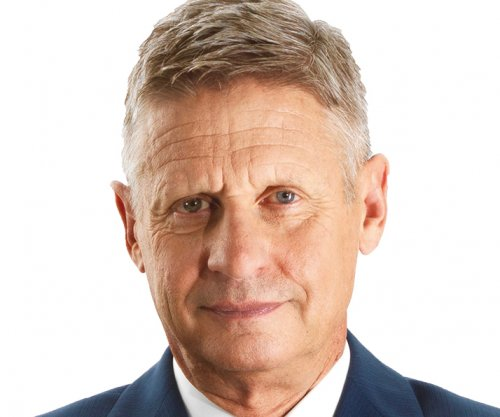 Libertarian Gary Johnson to appear on all 50 state ballots