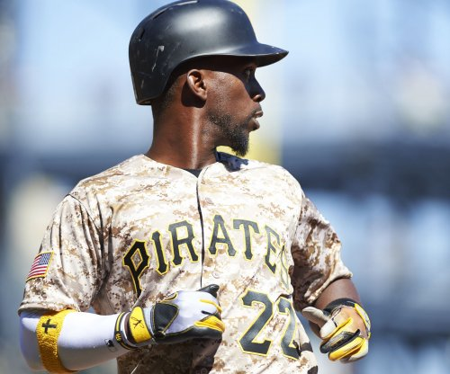 Pittsburgh Pirates actively shopping Andrew McCutchen for prospects
