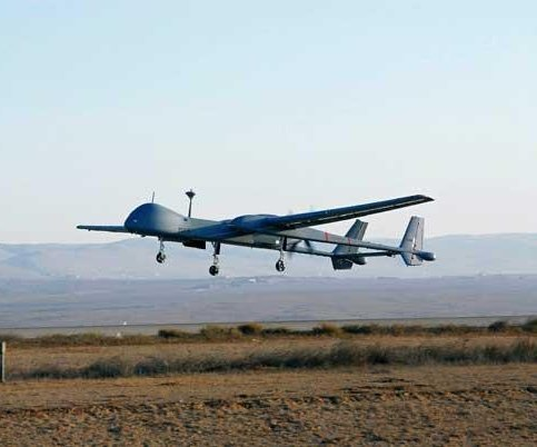 IAI reveals Heron drone export variant ahead of Aero India 2017