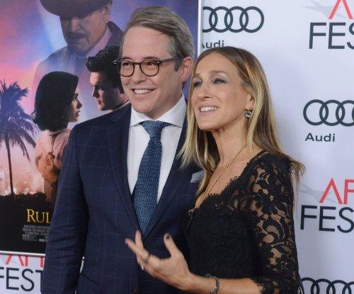 Matthew Broderick joins FX's 'Katrina: American Crime Story'