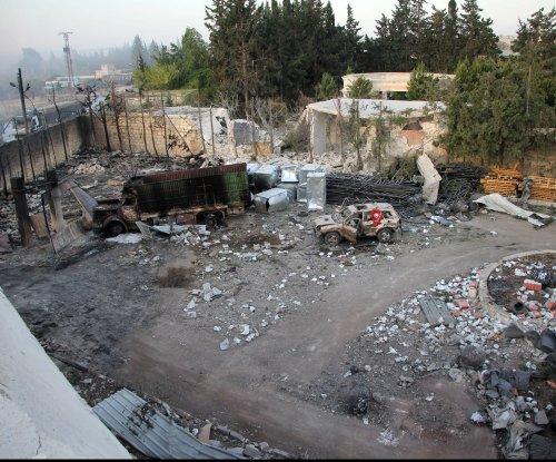 De facto safe zones already exist along Syria's borders