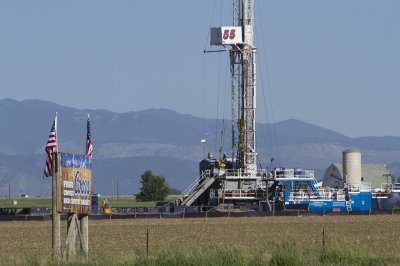 Slow, steady economic growth for shale-rich Colorado