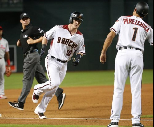 Chris Herrmann's walk-off single lifts Arizona Diamondbacks over St. Louis Cardinals