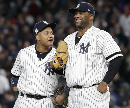 ALCS: New York Yankees veteran CC Sabathia schools Houston Astros