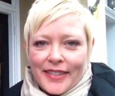 Pamela Gidley, 'Twin Peaks: Fire Walk with Me' star dead at 52
