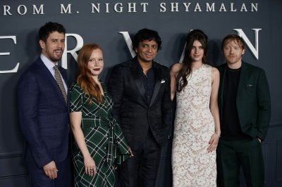 Apple TV+ renews Lauren Ambrose-Rupert Grint show 'Servant' for Season 2