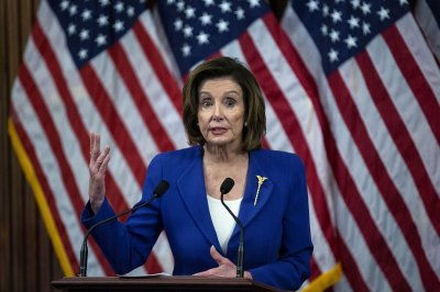Pelosi announces House panel to oversee coronavirus response
