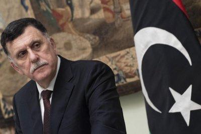 Libya's GNA takes full control of Tripoli