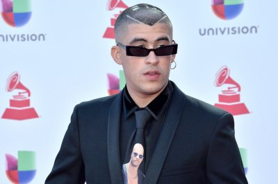 Bad Bunny named Spotify's most-streamed artist of 2020