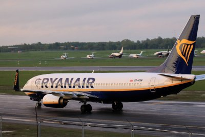Email provider says bomb threat came after flight diverted to Belarus