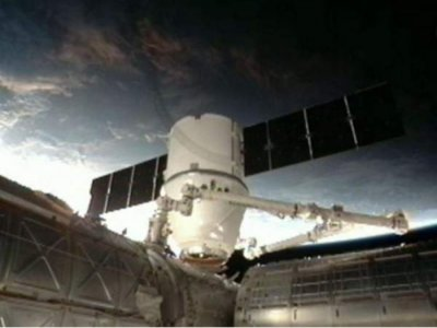 Space mission glitch may stay secret